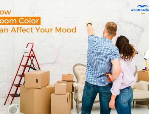 How Room Color Can Affect Your Mood