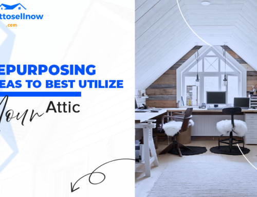 How to Repurpose Your Attic for Extra Space